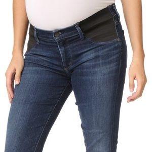 Citizens of humanity Avedon Skinny Maternity jean
